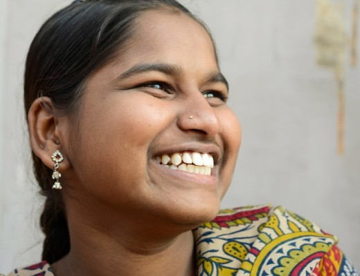 Kaveri Story of Hope and Freedom